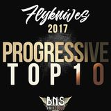 TOP10 PROGRESSIVE 2017
