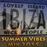 Summer Vibes mix 2015