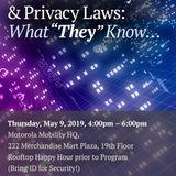 Predictive Analytics & Privacy Laws