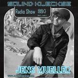Sound Kleckse Radio Show 0324 - Jens Mueller - 2019 week 3