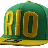 Rio on 'Roids