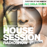 Housesession Radioshow #969 feat. Rio Dela Duna (08.07.2016)