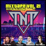 DJ Stella - Mixtape Vol. 21