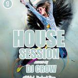 Dj cRoW House Session Vol. 01