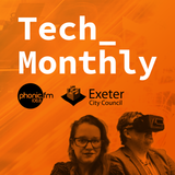 Tech Monthly: March 2017 — Big data: Met Office Informatics Lab; University of Exeter; TechExeter…