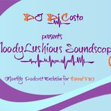 MoodyLushious Soundscapes 08 (Jan. 16, 2014) (Monthly Podcast Exclusive For Tunnel FM by Di Costa)
