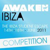AWAKEN IBIZA 2011 COMP by Brendan Devine