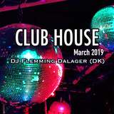 Dalagers Club House march 2019
