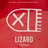 B.U.M. MIXTAPE #08 - Lizard
