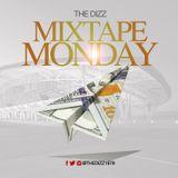 Mixtape Monday Week 8 [from 7-31-17]
