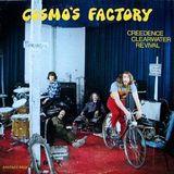 "Oct. 25, 2011 - ""Cosmo's Factory"""