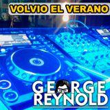 George Reynold - Volvio el Verano ( CandyMan )