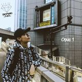 Opus 1 - Mixed by Oyubi - 5th June 2018