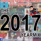 Samus Jay Presents - The Best of 2017 Megamix - Radio Edit
