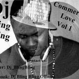 Dj Bling Bling - Commercial love vol 1