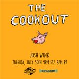 The Cookout 161: Josh Wink