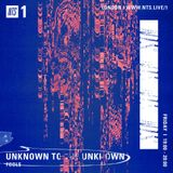 Unknown To The Unknown - 27th April 2018