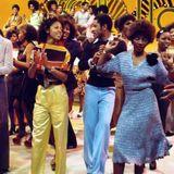 Livetape #02 Soul Train