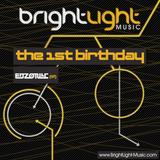 The 1st Birthday with EdzonLc