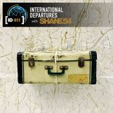Shane 54 - International Departures 411