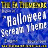 Halloween Scream Theme