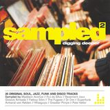 SAMPLED - and the beat goes on 2015 vol 2