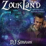Zouk Land Mix (Sun)
