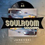 Soul Room Sessions Volume 65 | JANEVSKI | Marinated Music