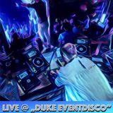 Live @ Duke Eventdisco (Leider Geil Party)