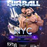 Furball NYC Fall 2016: DJ Jack Chang Mix