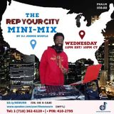 Rep Yo City Mini Mix