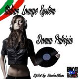 Italian Lounge System - Donna Patrizia -  DjSet by BarbaBlues