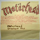 Motorhead - Greatest Hits - SideA [Sony HF 46]
