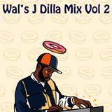 Wal's J Dilla Vol Two