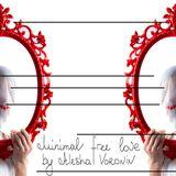 free minimal love mix by Alesha Voronin