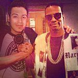 Juicy J  Superbowl Party Mix DJ Alex Campos