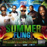 Spyda The DJ - Summer Fling 2013 (Explicit) Dancehall
