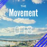 The Movement Podcast by Alberto JAM | 018