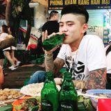 New Việt Mix - Vầng Trăng Khóc - LongGucci Mix