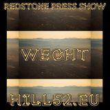 Redstone Press Show (27/6/18)