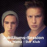 Ya'Mama - Der Klub Jubiläums-Session // November 2013 // Radio Rüsselsheim