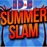 SUMMA SLAM 2017 mix by DJ Lu'Ap