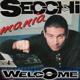 Stefano Secchi & Miky B - Discomania Mix [28-01-95]