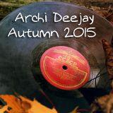 Autumn 2015 Commercial Session