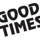 Good Times Live @ Bongo Bar 25/4 -12