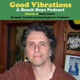 Good Vibrations: Episode Four — Mark Linett