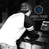 Toxic Sound // UNDER MUSIC PODCAST -12-