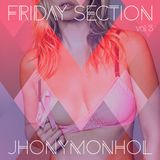 Friday Section vol 3