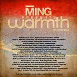 MING Presents Warmth 065