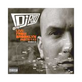 Dj Riz - Live On Hot97 July 9, 1998